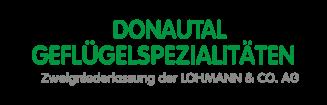 Logo Sponsor Donautal